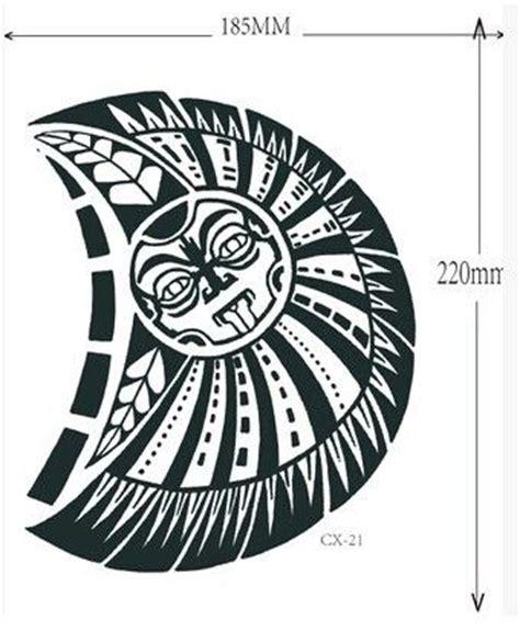 tattoo dwayne johnson plantilla m 225 s de 25 ideas incre 237 bles sobre tatuajes tribales aztecas