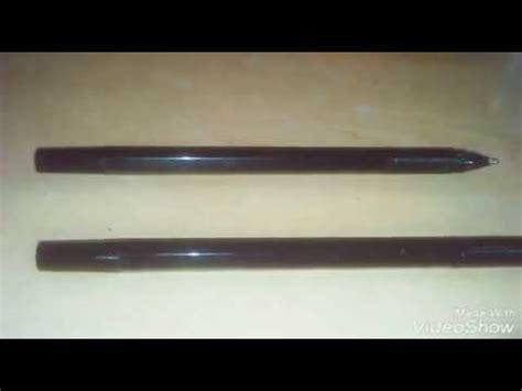 Pulpen Kaligrafi Spidol Kaligrafi Artline cara membuat spidol seperti pulpen kaligrafi doovi