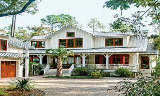 southern living cabin house plans