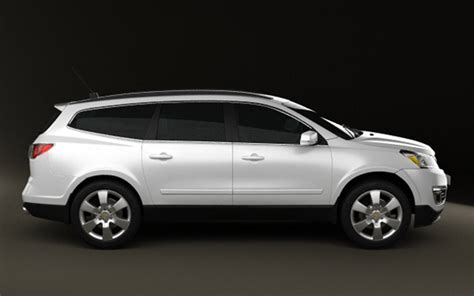 2016 chevy traverse engine specs price and release date