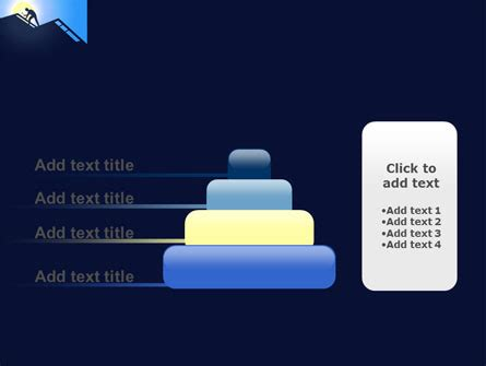 powerpoint themes roof builder on a roof powerpoint template backgrounds 04121