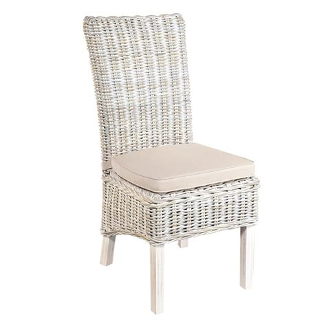 White Wicker Dining Chair Vintage Dining Room Chairs For Sale White Wicker Dining Chairs White Dining Chair With Arms