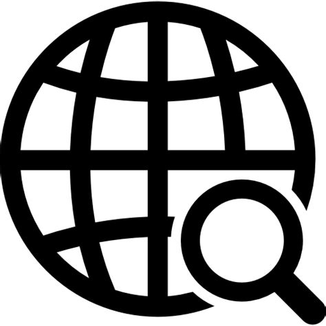 Global Search Free Global Search Free Interface Icons
