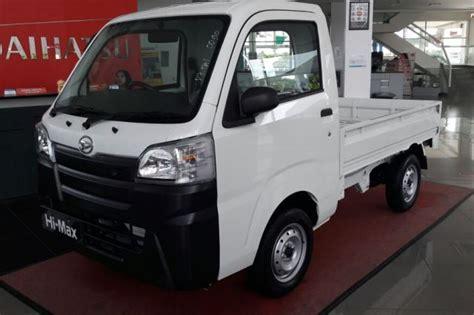 Lu Mobil Xenia rambah segmen usaha kecil besok daihatsu launching himax