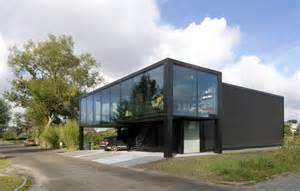 Barns With Living Quarters Floor Plans house and office courage courage architecten apeldoorn