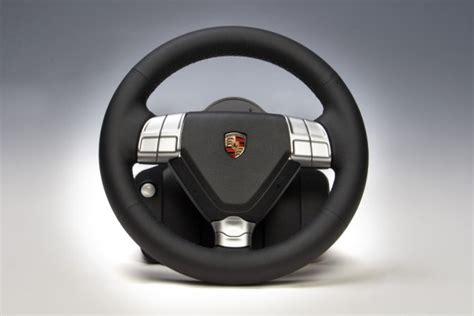 volanti per pc fanatec porsche 911 turbo s volante di fascia alta per