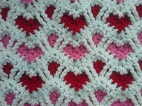 sweetheart reversible ripple afghan pattern reversible ripple afghans free pattern 17 best images