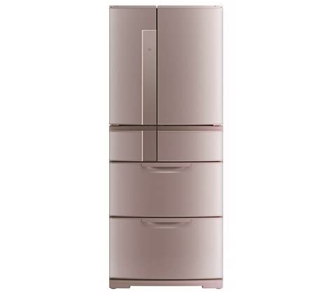 mitsubishi electric refrigerator mitsubishi electric 562l connoisseur four