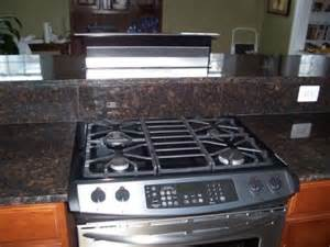 Electric Cooktops With Downdraft Range Hood 60 Quot Above Cooktop Hvac Contractor Talk