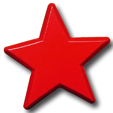 printable red star pictures of red stars cliparts co