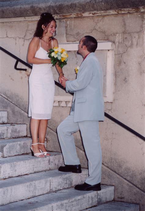 wedding blessing dresses wedding dress 10 years on