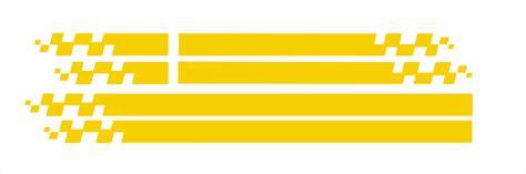 dekor aufkleber renault sport rs streifen dekor aufkleber f 252 r twingo clio