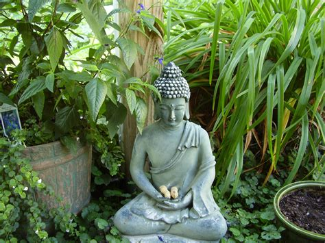 buddha   patio inspiring spirituality