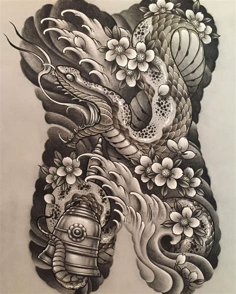 oriental snake tattoo designs xem ảnh n 224 y của outofstepbooks tr 234 n instagram 9 427
