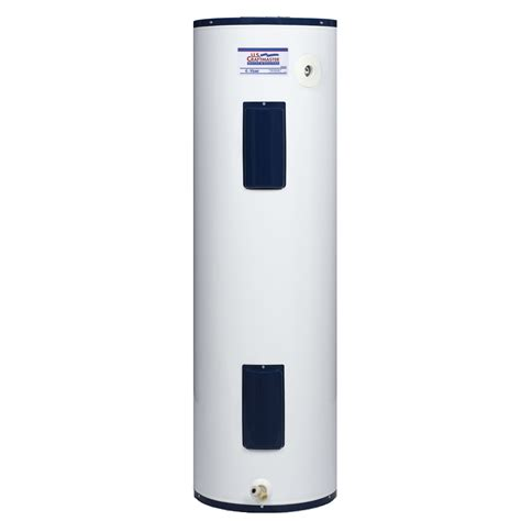 Water Heater Low Watt shop u s craftmaster 40 gallon regular 6 year 4500 watt