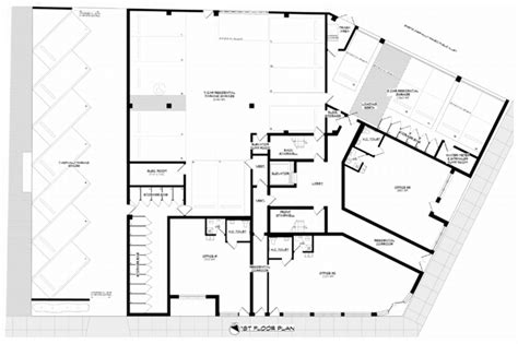 commercial garage plans cheap modern house plans mibhouse com