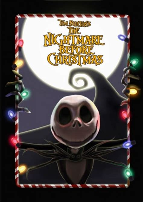 imagenes jack skellington movimiento tell magazine the nightmare before christmas
