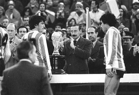 imagenes del negro videla f 250 tbol paranoia y dolor argentina 1978