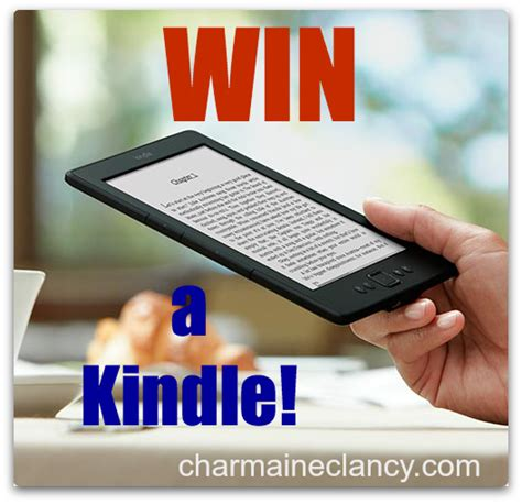 win a kindle or a undead kev book release and prizes