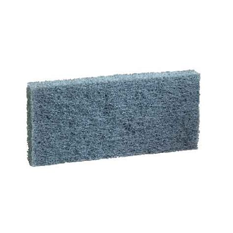 doodlebug pad 3m doodlebug blue scrub pad 8242 concept cleaning supplies