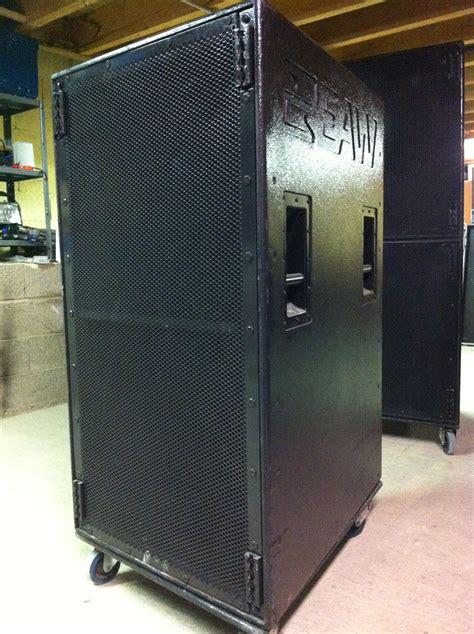 Speaker Eaw eaw kf750 et sb750 image 704664 audiofanzine