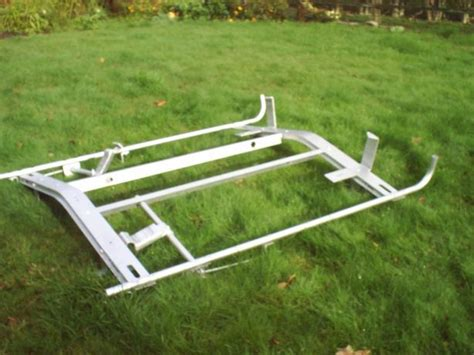 Used Ladder Racks by Used Ladder Rack For Truck Or Saanich