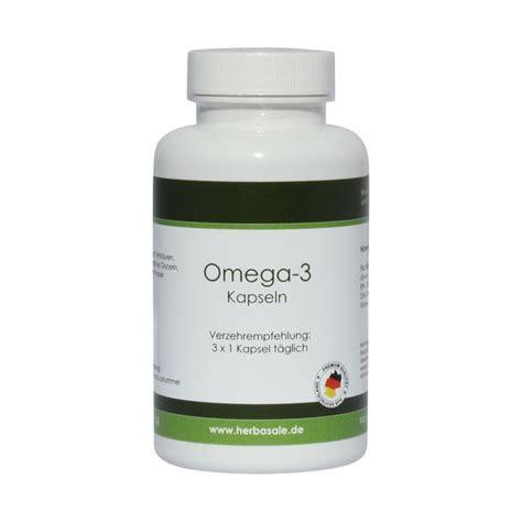 Fish Omega 3 Fatty Acids by Omega 3 Fatty Acids Fish Capsules Herba Sale Ltd
