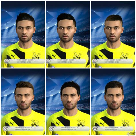 fifa 14 all hairstyles fifa 14 all hairstyles fifa 14 all customisation boots