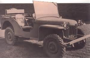 Who Created The Jeep 1940 1941 Jeep Howstuffworks