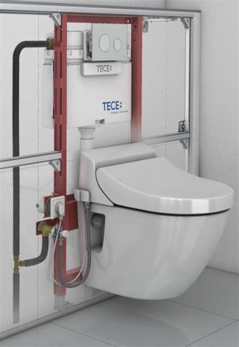 dusch wc preise tece profil aufr 252 stset f 252 r dusch wc aufs 228 tze t9880037