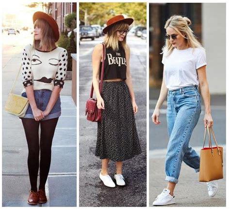 imagenes moda retro c 243 mo debes usar la ropa vintage