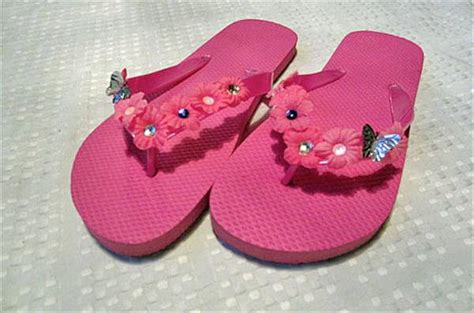 ideas for flip flop craft projects 10 crochet flip flops slippers ideas for diy and