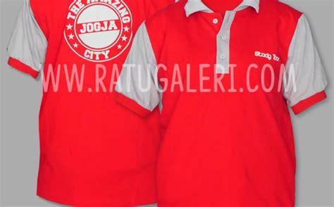 Baju Pakaian Kaos Desain Team Instintict Tim Go konveksi surabaya pabrik jaket seragam topi dan kaos sablon murah