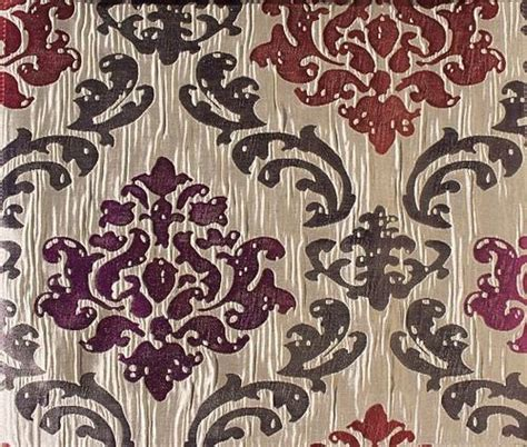 burgundy patterned curtains 25 best ideas about burgundy curtains on pinterest grey