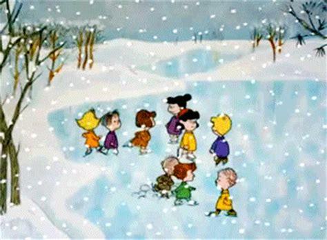 charlie brown christmas gifs brown on