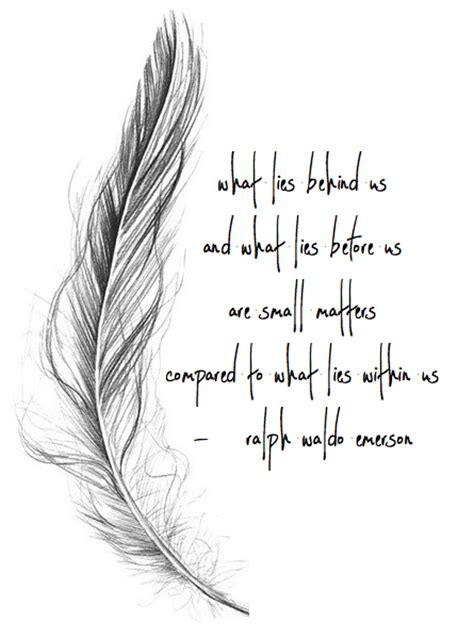 feather tattoo meaning loss feather poems and quotes quotesgram