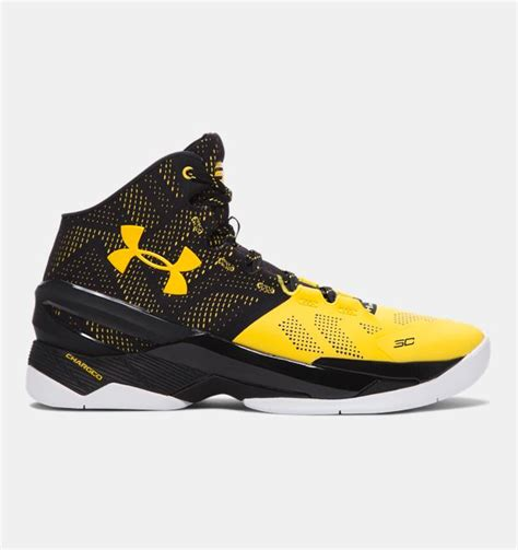 Sepatu Basket Armour Stephen Curry 25 Size 41 47 s ua curry two basketball shoes armour us
