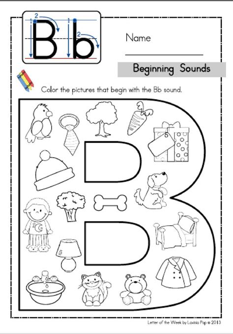 5 Activities To Start by 208 Best Letter B Activities Images On Food