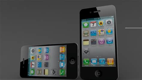 3ds max tutorial model an iphone 4 4s 5 in 7 minutes