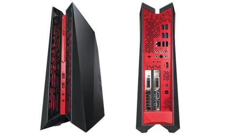 Asus Tower Desktop asus gaming desktop pc tower manufacturer refurbished
