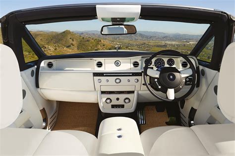 rolls royce drophead interior 2014 rolls royce phantom drophead coup 233 review digital