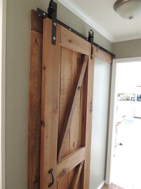 installing barn door hardware let us show you the door hardware do or diy