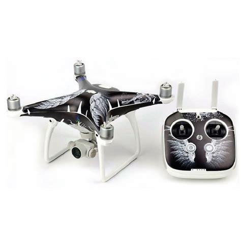 Wood Wall Sticker Drone Dji Phantom Pro And Advance dji phantom 4 skin decal template cut file dieline