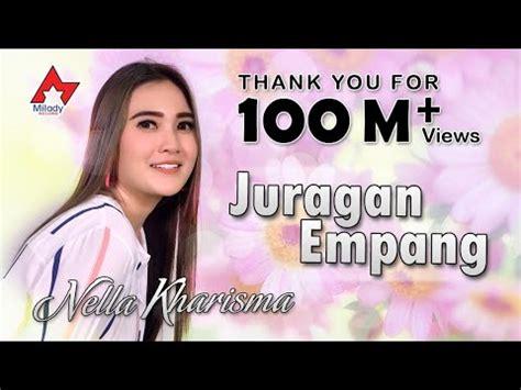 nella kharisma juragan empang official youtube