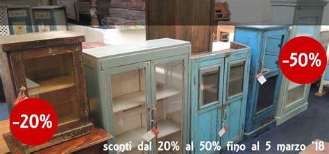 mobili coloniali arredamento shabby chicetnicoon
