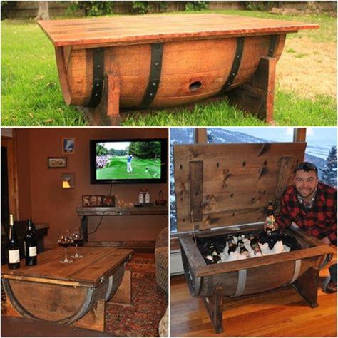 diy wine barrel table diy barrel coffee table tips wine barrel tables diy home