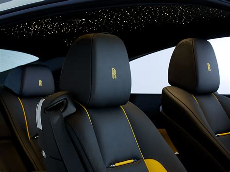 yellow rolls royce wraith the yellow rolls royce reborn in bespoke wraith carscoops