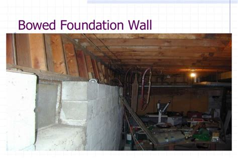 house foundation problems old house foundation problems home design