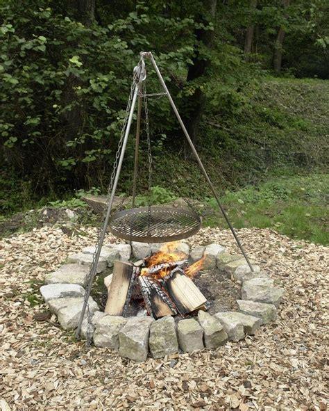 Einfache Feuerstelle Im Garten by Die Besten 17 Ideen Zu Feuerstelle Garten Auf