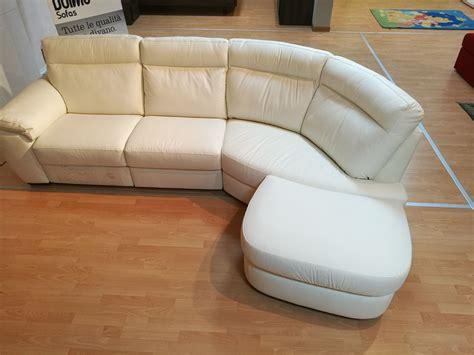 divani doimo sofas divano angolo doimo sofas mod charles pelle scontato 65